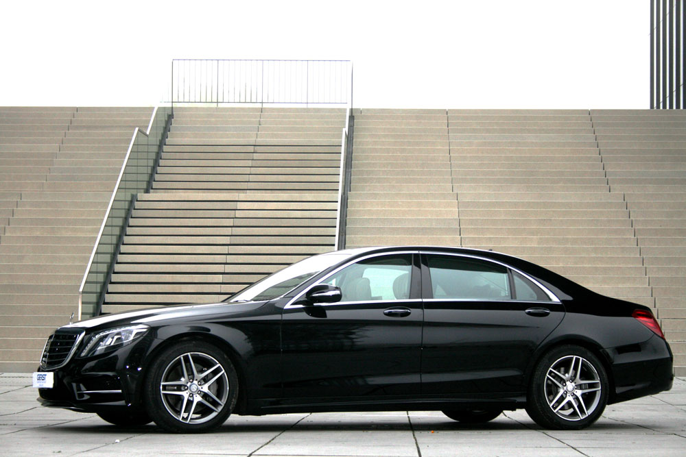 Mercedes S-Klasse Limousine