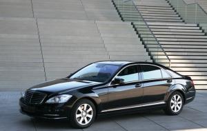 Mercedes S-Class Limousine