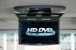 TV and DVD Systems