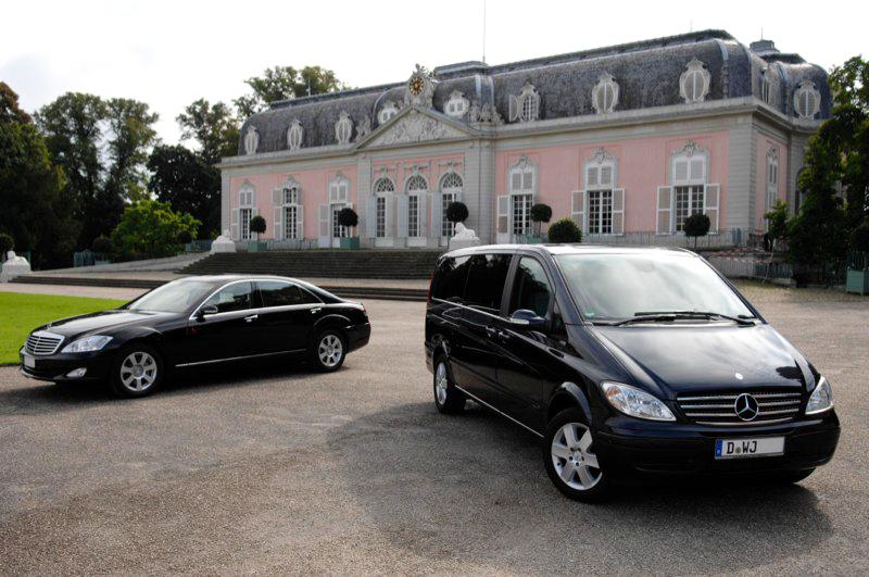 Gerst Limousinen Transfers