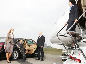 Airport VIP Transfer